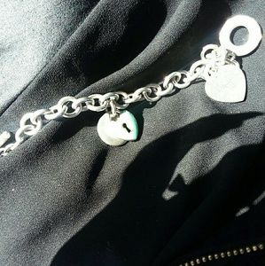Tiffany co bracelet